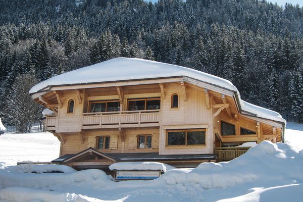 Cairn Lodge, Morzine