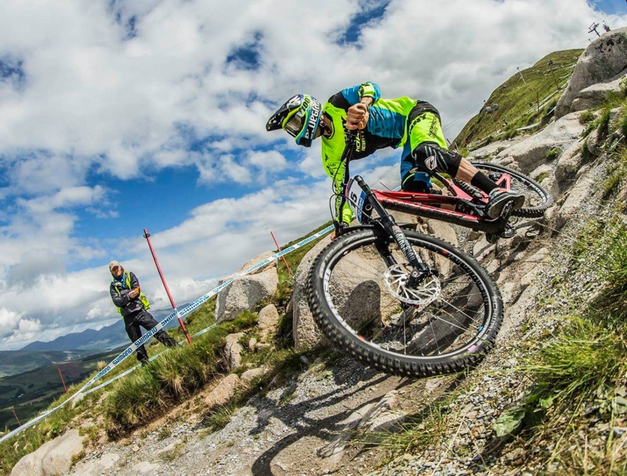 Mountain Bike Holidays in Morzine and Les Gets