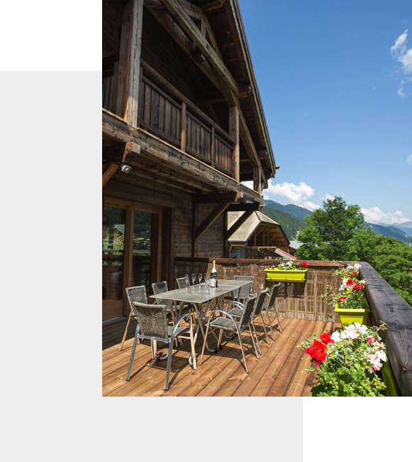 Special Offers on Holidays in Morzine and Les Gets