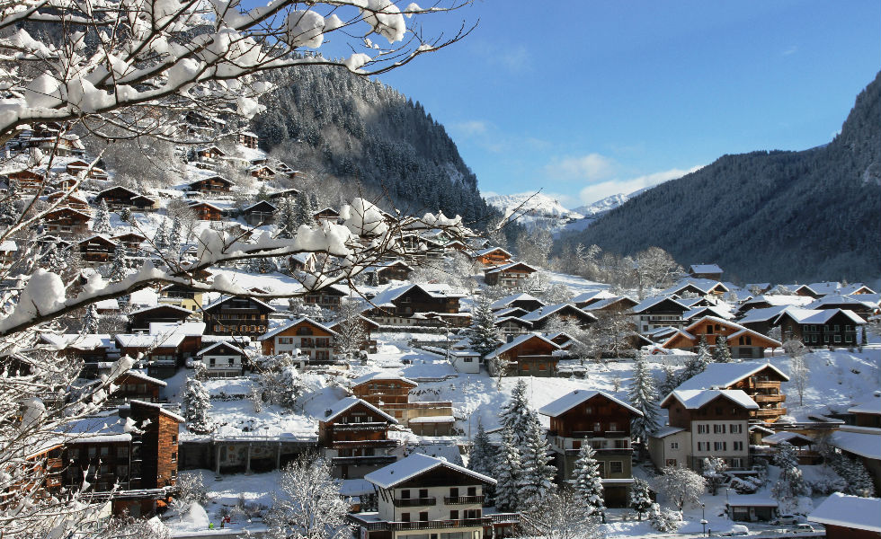 10 reasons to come to Morzine for your winter holiday