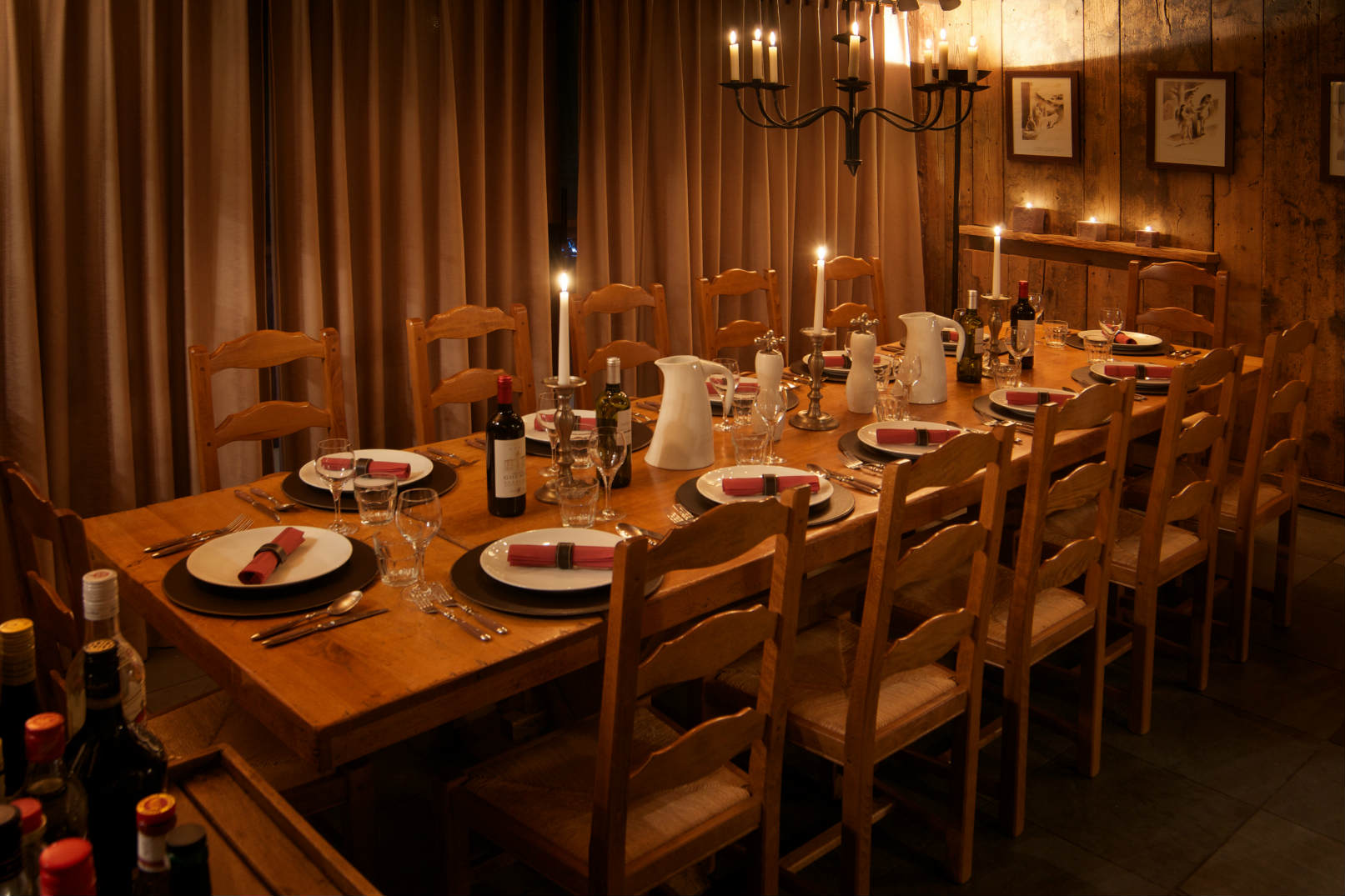 Ecurie Winter Luxury Chalet In The Heart Of Morzine