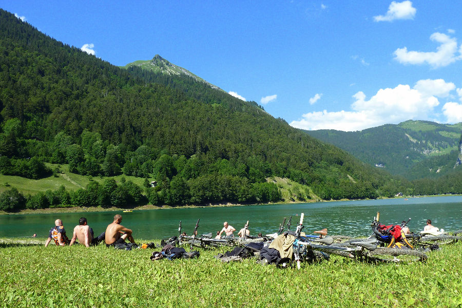 Summer activities in Morzine and Les Gets