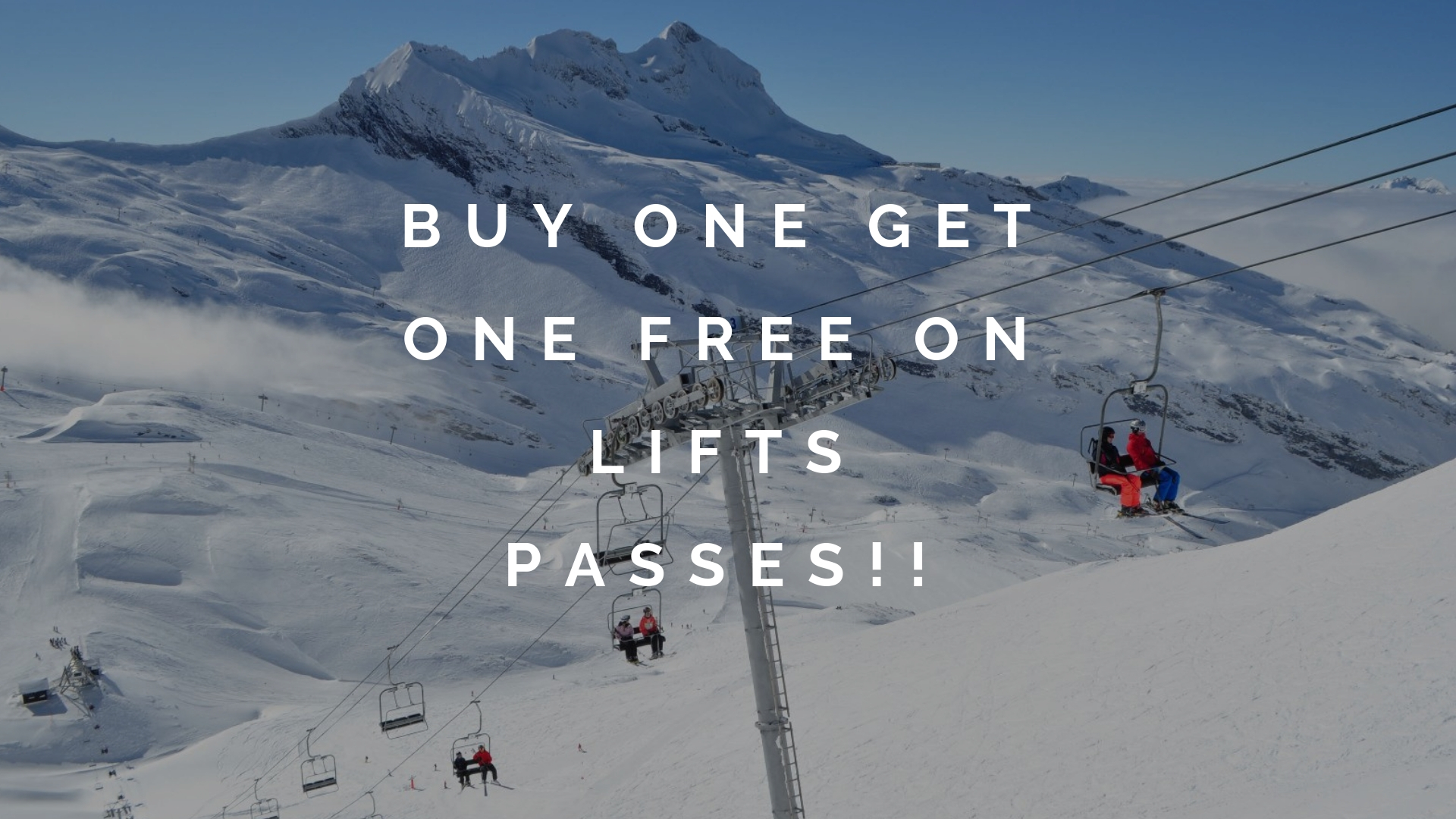 Winter Special Offers Morzine & Les Gets